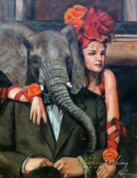 Elephants-in-Vegas